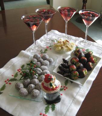 Click here for Gluten-Free Holiday Recipes!