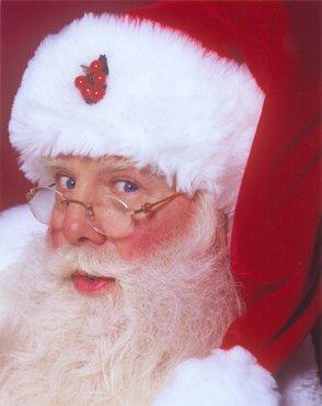 Santa Brady White